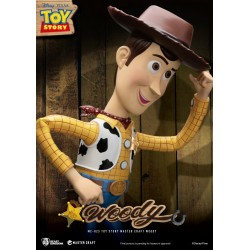 Estatua Woody Toy Story Disney Master Craft Beast Kingdom Pixar