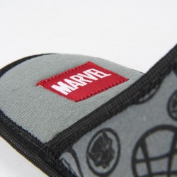 Zapatillas Casa Marvel Comics