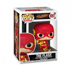Figura The Flash TV Funko Pop DC