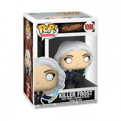 Figura Killer Frost The Flash TV Funko Pop DC