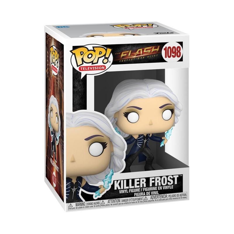 Figura Killer Frost The Flash TV Funko Pop DC
