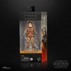 Figura Kuill The Mandalorian Star Wars The Black Series