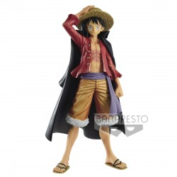 Figura One Piece DXF The Grandline Men Wanokuni Vol. 11