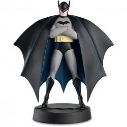 Figura Batman Primera Aparición Años 40 Eaglemoss