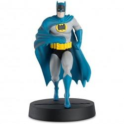 Figura Batman Silver Age Años 60 Eaglemoss