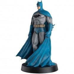 Figura Batman Modern Age Años 2000 Eaglemoss