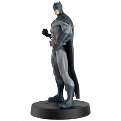Figura Batman Modern Age Años 2010 Eaglemoss