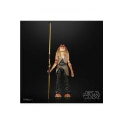 Figura Jar Jar Binks Episodio I Star Wars Black Series Lucasfilm 50 Aniversario