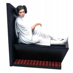 Estatua Princesa Leia Star Wars Milestones Episodio IV Escala 1/6