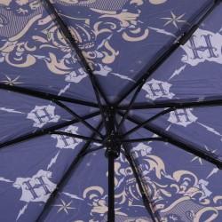 Paraguas Harry Potter Hogwarts Azul
