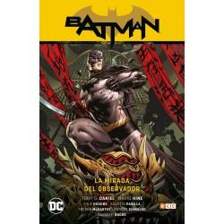 Batman Vol. 11: La Mirada Del Observador (Batman Saga - Batman Renacido Parte 7)