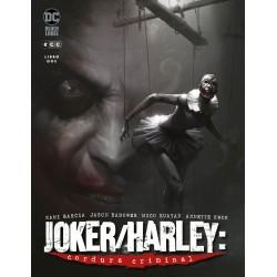 Joker / Harley. Cordura Criminal 2