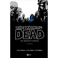 Imagén: The Walking Dead Los Muertos Vivientes 2