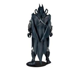 Figura Batman Designed by Todd McFarlane DC Multiverse McFarlane Toys