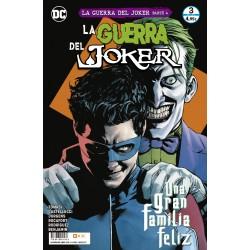 La Guerra Del Joker 3