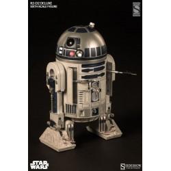 Figura R2-D2 Star Wars Sideshow