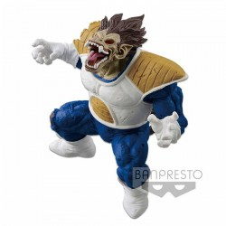 Figura Ozaru Vegeta Creator x Dragon Ball Z Banpresto