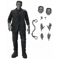 Figura Monstruo de Frankenstein Ultimate Universal Monsters Neca