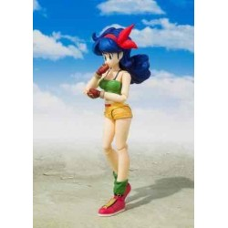 Figura Lunch Dragon Ball SH Figuarts Bandai