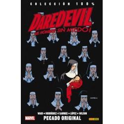 Daredevil 7. Pecad Original