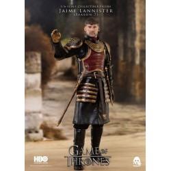 Figura Jaime Lannister Escala 1/6 Juego de Tronos Temporada 7 Threezero
