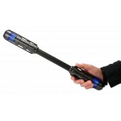 Réplica Batman Arkham City Nightwing Stick Prop Replica NECA