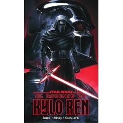 Star Wars El Ascenso de Kylo Ren