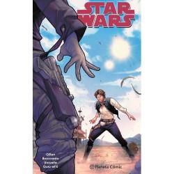 Star Wars. Tomo Recopilatorio 10