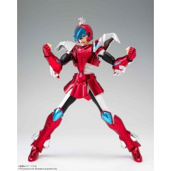 Figura Saint Seiya Saint Cloth Myth Steel Saint Skycloth Sho Version Revival