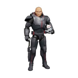 Figura Wrecker The Bad Batch Black Series Star Wars