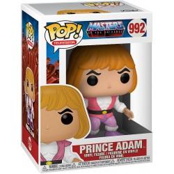 Príncipe Adam Masters del...