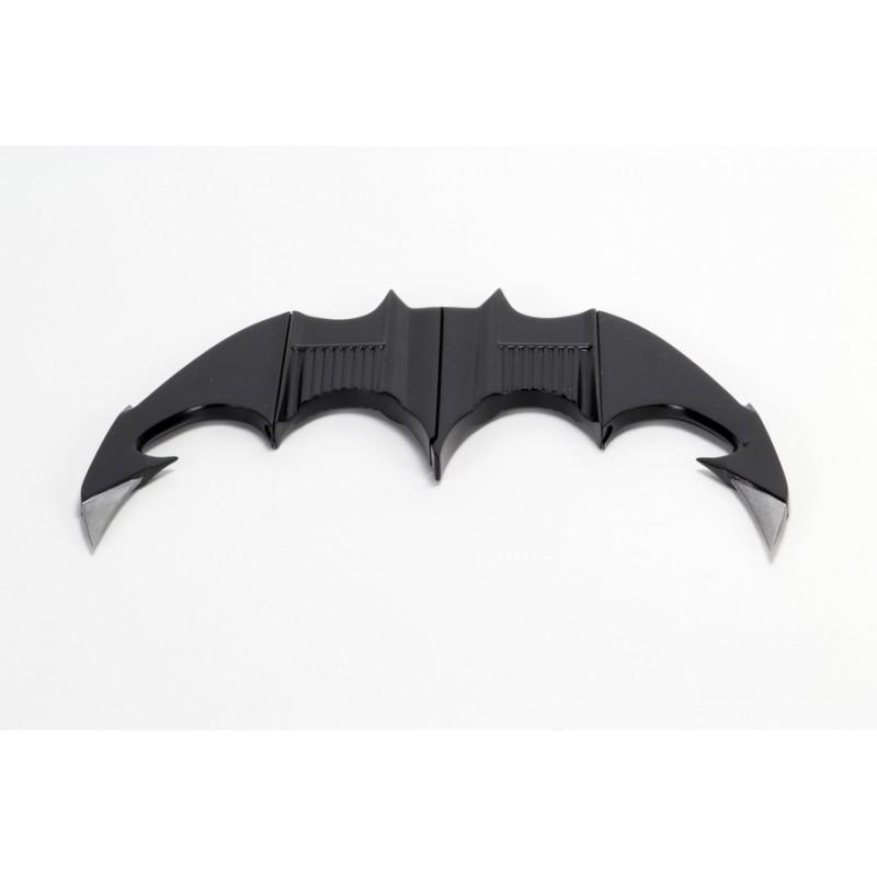 Batarang Réplica Prop Batman 1989 NECA