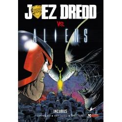 Juez Dredd Vs Aliens