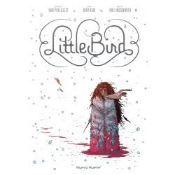 Little Bird comic