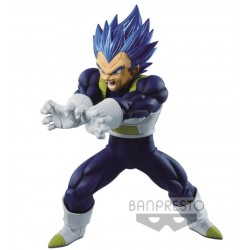Figura The Vegeta I Super Maximatic Ball Z Banpresto