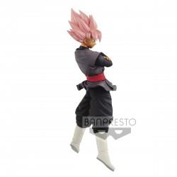Figura Super Saiyan Rose Goku Black Dragon Ball Super Chosenshiretsuden II Vol. 6 Banpresto