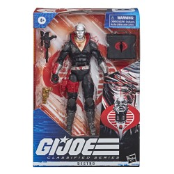 Figura Destro G.I. Joe Classified Hasbro