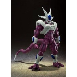 Figura Cooler Final Form Dragon Ball Z SH Figuarts Bandai