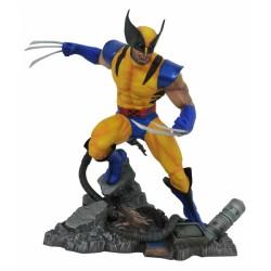 Estatua Wolverine / Lobezno Vs. PVC Marvel Gallery