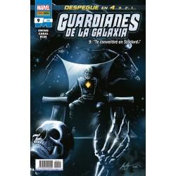 Guardianes de la Galaxia 9 / 84