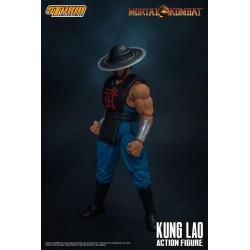 Figura Kung Lao Mortal Kombat Storm Collectibles