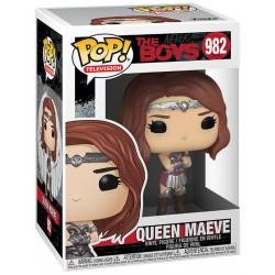 Figura Queen Maeve The Boys POP Funko 982