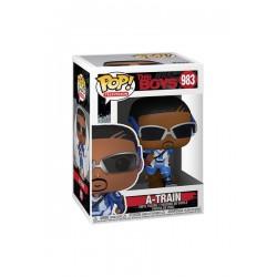 Figura A-Train The Boys POP Funko 983
