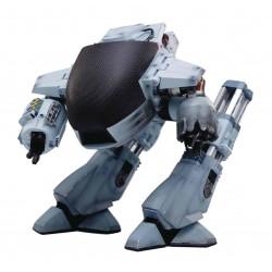 Figura Robocop ED-209 Battle Damaged Escala 1/18 Diamond Toys
