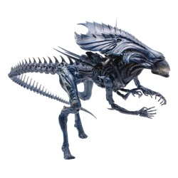 Figura Alien Vs. Predator Reina Alien Escala 1/18 Diamond Select