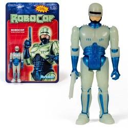 Figura Robocop Brilla en la Oscuridad ReAction Super7