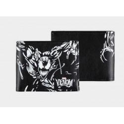 Cartera Billetera Venom Simbionte
