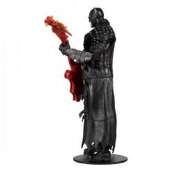 Figura Batman Dark Nights Death Metal Build A DC Multiverse McFarlane Toys