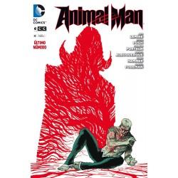 Animal Man (Colección Completa)