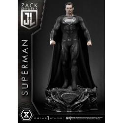 Estatua Superman Zack Snyder's Justice League Liga de la Justicia Prime1 Studio